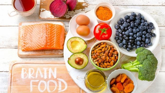 Beat Foods for your brain