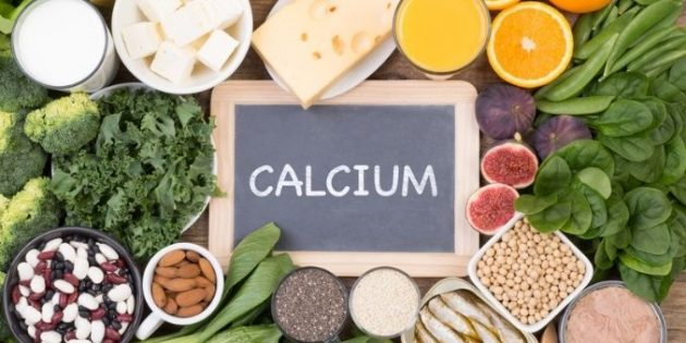 Why Calcium Isnt Enough for Strong Bones