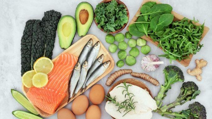 Health Food for Asthma