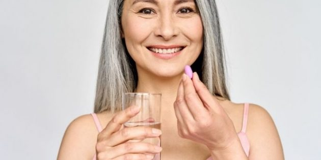 Supplements You Should Consider As You Age