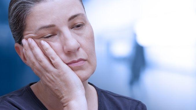 woman-fibromyalgia