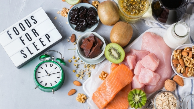 foods-rich-sleep-promoting-hormone-melatonin