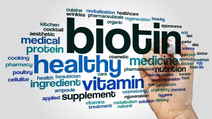 biotin-word-cloud
